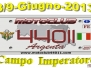 08-09 Giugno 2013 - Gran Sasso -Campo Imperatore