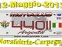 12 Maggio 2013 - Novafeltria -Carpegna