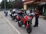 15-18 Settembre 2011 - Cinque Terre