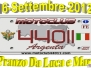 16 Settembre 2012 - Pranzo da Luca e Marinella