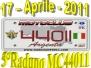17 Aprile 2011 - 5°Raduno MC44011