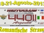 18-21 Agosto 2013 - Romantische Strasse