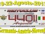 19-22 Agosto 2013 - Germania, Austria, Slovenia