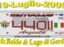 19 Luglio 2009 - Mt. Baldo & Lago di Garda