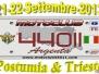 21-22 Settembre 2013 - Postumia-Trieste
