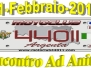 21 Febbraio 2010 - Incontro ad Anita