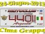 24 Giugno 2012 - Cima Grappa e Marostica