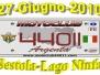 27 Giugno 2010 - Sestola, Lago della Ninfa