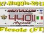 27 Maggio 2012 - Fiesole, Balcone di Firenze