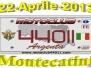 28 Luglio 2011 - Argenta in Moto Anni 70'