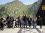 30 Giugno/1 Luglio 2012 - Canazei e Passi Dolomitici