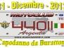 31 Dicembre 2013 - Capodanno