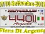 7-10 Settembre 2012 - Fiera di Argenta