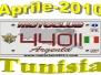 Aprile 2010 - Tunisia