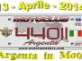 Argenta in moto - 13 Aprile 2014