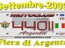 Settembre 2009 - Fiera Argenta