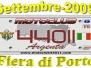 Settembre 2009 - Fiera Portomaggiore