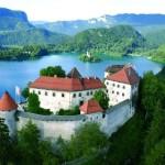 Lago Bled e Weissense