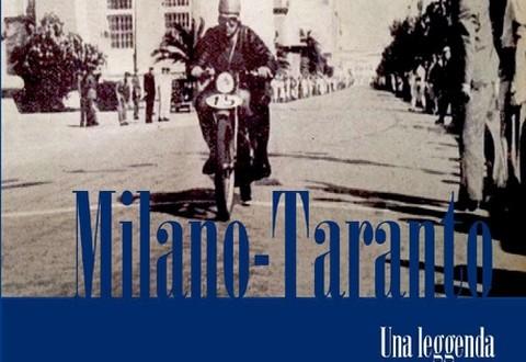 In edicola il libro Milano-Taranto